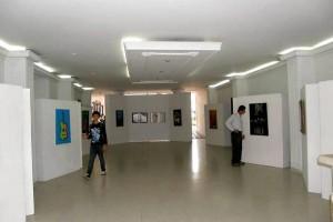 La exposición se llevará a cabo hasta el 10 de agosto en la Casa de la Cultura Piedra del Sol.  - Archivo/GENTE DE CAÑAVERAL