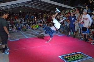 Los jóvenes  tendrán la oportunidad de mostrar sus habilidades en el baile, en el canto y el grafiti.  - Suministrada /GENTE DE CAÑAVERAL