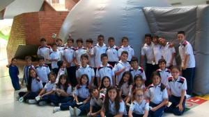 La celebración de los 45 años se realizará el martes 18 de agosto en el colegio.  - Suministrada/GENTE DE CAÑAVERAL