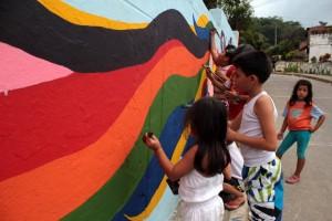 Todas las personas podrán participar en este concurso mural.  - Suministrada/GENTE DE CAÑAVERAL