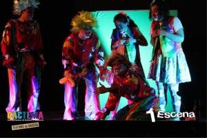 Este fin de semana concluye el festival 'Primera Escena': experiencias teatrales, estudiantiles y comunitarias'. - Suministrada/GENTE DE CAÑAVERAL