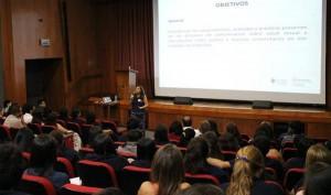 Los resultados fueron socializados por los investigadores de la UPB.  - Suministrada /GENTE DE CAÑAVERAL