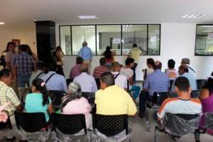 Archivo/GENTE DE CAÑAVERAL Los contribuyentes podrán acercarse a la oficina de Hacienda para hacer sus pagos.