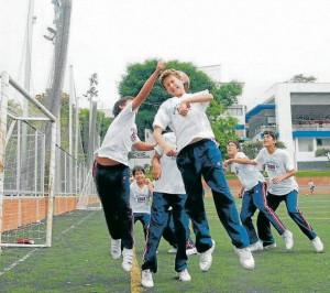 Diferentes actividades podrán hacer los niños y adolescentes en estas jornadas especiales.  - Suministrada/GENTE DE CAÑAVERAL
