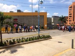 Diferentes autoridades apoyaron y coordinaron la actividad, con el fin de preparar a la comunidad para reaccionar ante un sismo.  - Suministrada/GENTE DE CAÑAVERAL