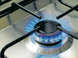 La llama de la estufa siempre debe ser de color azul. - Suministrada / GENTE DE CAÑAVERAL