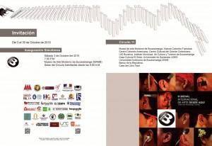 Los amantes del arte podrán disfrutar de las 9 salas de exposición que hacen parte de la Bienal. - Suministrada/GENTE DE CAÑAVERAL