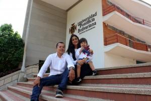 El encuentro de familias se llevará a cabo el próximo mes en el campus universitario.  - Suministrada/GENTE DE CAÑAVERAL
