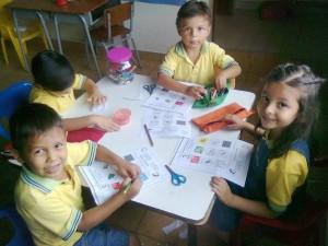 La comunidad educativa invita a las familias a disfrutar de esta jornada especial.  - Suministrada/GENTE DE CAÑAVERAL