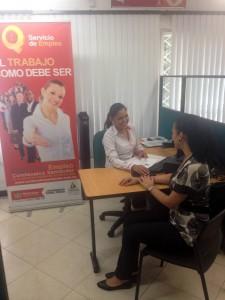 Los jóvenes podrán acceder a los empleos de las empresas de alimentos, salud y servicios.  - Archivo/GENTE DE CAÑAVERAL