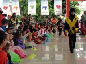 El Colegio Nuevo Cambridge tendrá una celebración especial del Día de los Niños. - Suministrada/GENTE DE CAÑAVERAL