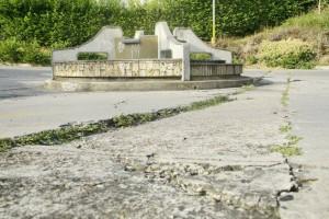 La fuente de Cañaveral se ha convertido en punto de reunión de personas.  - Archivo/GENTE DE CAÑAVERAL