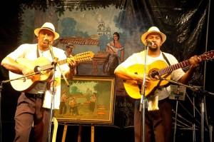 Diferentes duetos participarán en este certamen que se realiza durante la celebración del cumpleaños de Floridablanca.  - Archivo/ GENTE DE CAÑAVERAL