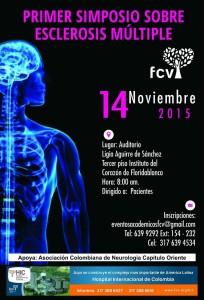 El simposio es organizado por la Fundación Cardiovascular. - Suminitrada / GENTE DE CAÑAVERAL