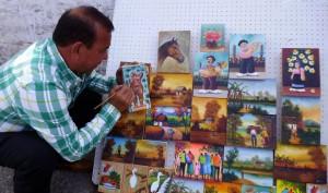 Los artistas florideños podrán postularse para recibir este reconocimiento del Municipio.  - Archivo/GENTE DE CAÑAVERAL
