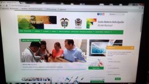 El portal será interactivo y de gran ayuda para la ciudadanía.  - Archivo/GENTE DE CAÑAVERAL