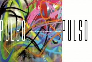 Este es el afiche promocional de la exposición artística.  - Suministrada/GENTE DE CAÑAVERAL