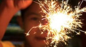 Las autoridades recomiendan a los padres de familia evitar que sus hijos quemen pólvora.  - Internet/GENTE DE CAÑAVERAL