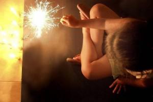 Se recomienda a los padres de familia no dejar que sus hijos manipulen pólvora. - Internet/GENTE DE CAÑAVERAL