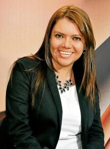 Paola Bernal