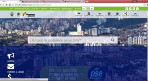Mediante este sistema, los residentes y visitantes podrán obtener información sobre los principales temas del municipio.  - Suministrada/GENTE DE CAÑAVERAL