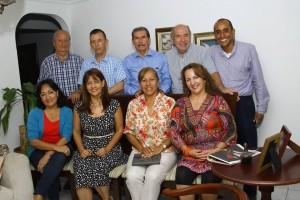 La comunidad podrá elegir la nueva mesa directiva de la JAC.  - Archivo /GENTE DE CAÑAVERAL