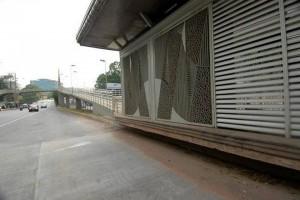 Más de nueve meses estuvo sin funcionar la estación de Palmichal.  - Archivo /GENTE DE CAÑAVERAL