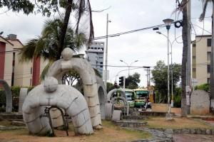 Habitantes aledaños a las Llaves  piden mayor vigilancia en este sector.  - Archivo/GENTE DE CAÑAVERAL