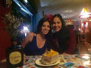 María Alejandra Ríos y Sonia Torres.  - Suministrada/GENTE DE CAÑAVERAL