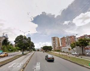 Los conductores debe estar atentos a las rutas alternas para evitar congestiones.  - Suministrada/GENTE DE CAÑAVERAL