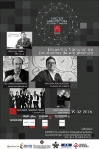 Los estudiantes y empresarios del país estarán reunidos en la Santo Tomás.   - Suministrada/GENTE DE CAÑAVERAL