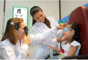 Los profesionales del sector de la salud visual tendrán la oportunidad de participar en conferencias.  - suministrada / GENTE DE CaÑAVERAL