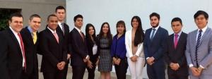 Los estudiantes estarán desde el 21 de marzo hasta el 25 de abril presentando sus intervenciones.  - Suministrada/GENTE DE CAÑAVERAL