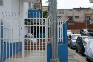 Los habitantes de la zona temen que el ruido de la planta eléctrica altere la tranquilidad de la zona.  - César Flórez /GENTE DE CAÑAVERAL
