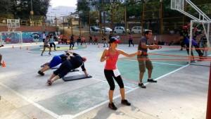 El entrenamiento funcional contribuye a mejorar la calidad de vida de las personas.  - Suministrada/GENTE DE CAÑAVERAL