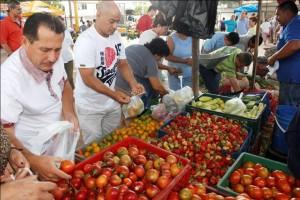 El mercado comenzará a las 6:00 de la mañana y se extenderá hasta las 3:00 de la tarde.  - Internet/GENTE DE CAÑAVERAL