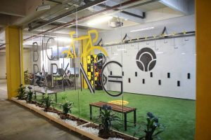El bici parqueadero cuenta con espacio para 14 bicicletas y su uso no tiene costo alguno. Está ubicado en el sótano 1.  - Internet/GENTE DE CAÑAVERAL
