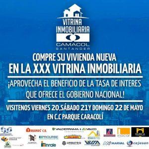 Los clientes podrán conocer los proyectos que se construirán en Bucaramanga y el área metropolitana.  - Suministrada/GENTE CAÑAVERAL