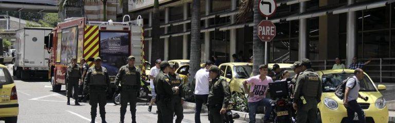 Los grupos élite de la Policía realizaron el 'Plan Choque' en diferentes sectores de Cañaveral