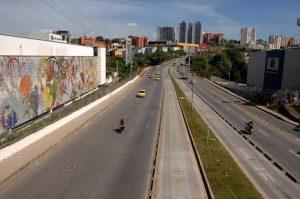 Mañana, 4 de junio, a partir de las 7:30 a.m. podrá ver la implosión del Puente de Conucos. - Archivo /GENTE DE CAÑAVERAL