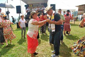 La inauguración del Festival de Música Campesina se llevará a cabo en Ruitoque Bajo.   - Suministrada /GENTE DE CAÑAVERAL