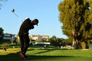 Mañana sábado finalizará el V campeonato de golf con la presencia de golfistas de 9 países.  - Archivo / GENTE DE CAÑAVERAL