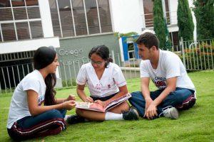 El colegio ocupó el tercer lugar en el país. - Suministrada/GENTE DE CAÑAVERAL