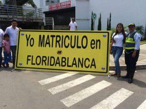 La campaña se está promoviendo en todo el municipio, con el fin de generar más sentido de pertenencia.  - Suministrada/GENTE DE CAÑAVERAL