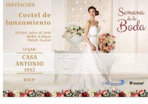 Los asistentes podrán conocer las nuevas tendencias en organización de bodas.  - Suministrada/GENTE DE CAÑAVERAL