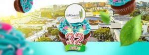 La celebración se realizará durante todo el mes con los clientes.   - Suministrada/GENTE DE CAÑAVERAL