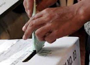 Este proceso contará con el apoyo de la Secretaría del Interior, la Secretaría General, la Personería y Registraduría Municipal. - Archivo/GENTE DE CAÑAVERAL