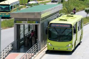 Metrolínea implementará nueva ruta para mejorar el servicio.  - Archivo/GENTE DE CAÑAVERAL