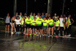 Serán 24 minutos para ponerse a prueba con su físico y salir a correr. Invita el grupo Running Bucaramanga. - Archivo / GENTE DE CAÑAVERAL