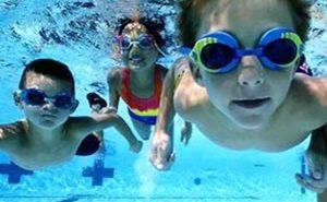 Los niños de 5 a 14 años de edad podrán participar en estos cursos.  - Internet/GENTE DE CAÑAVERAL